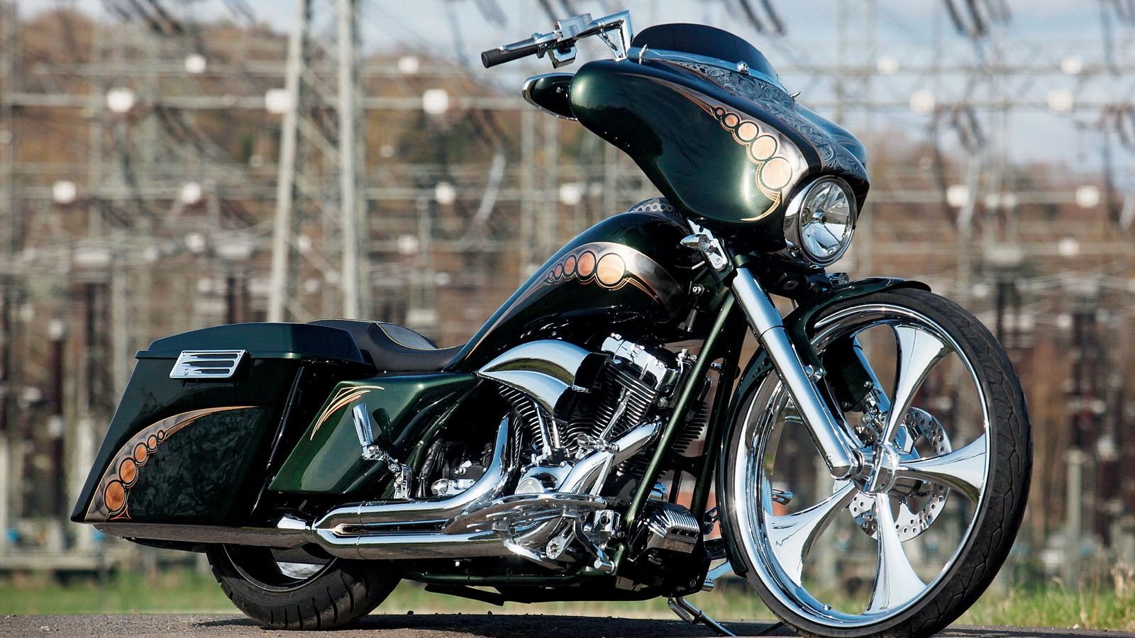 Pictures harley davidson skull wallpaper download the harley 1600x900
