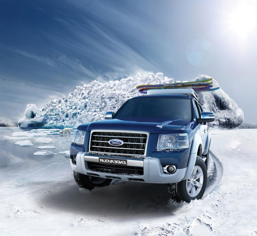Ford endeavour photos wallpapers 900x828