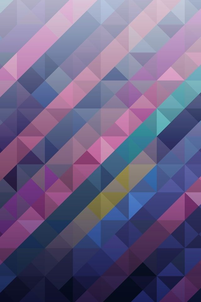 Geometric iPhone wallpaper everything Pinterest 640x960