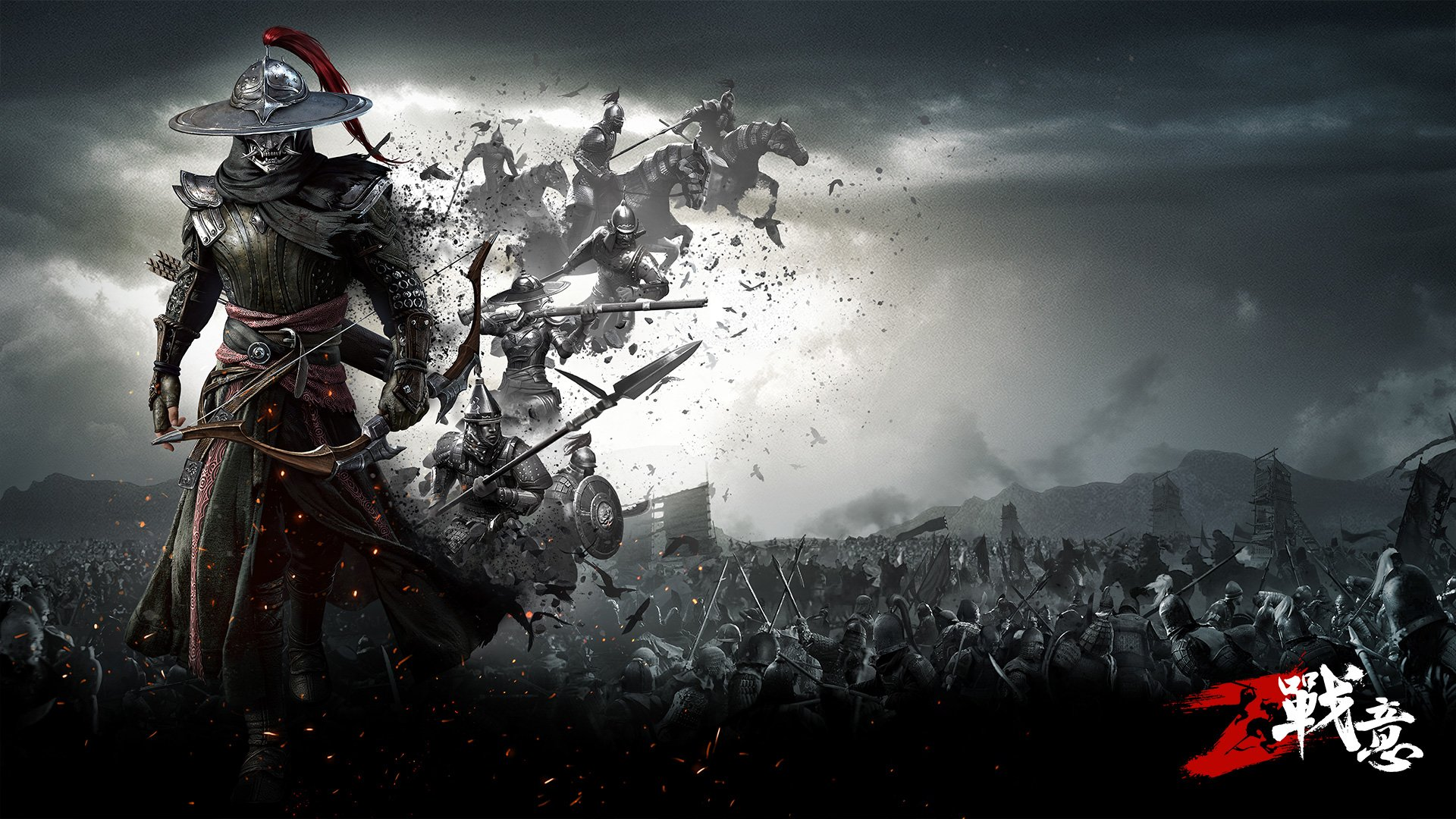 14 Conquerors Blade HD Wallpapers Background Images   Wallpaper 1920x1080