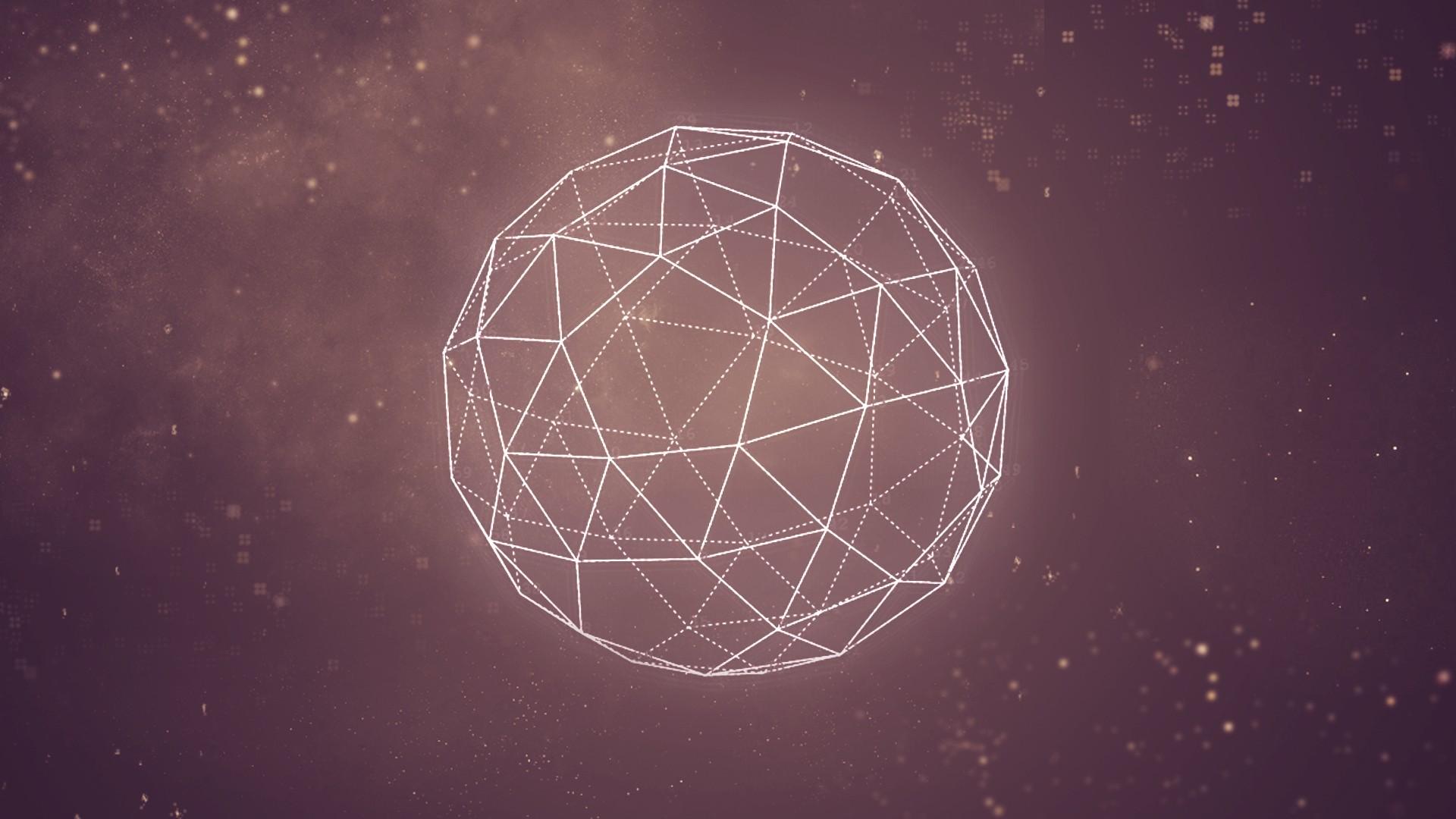 Sacred Geometry Desktop Wallpaper - WallpaperSafari