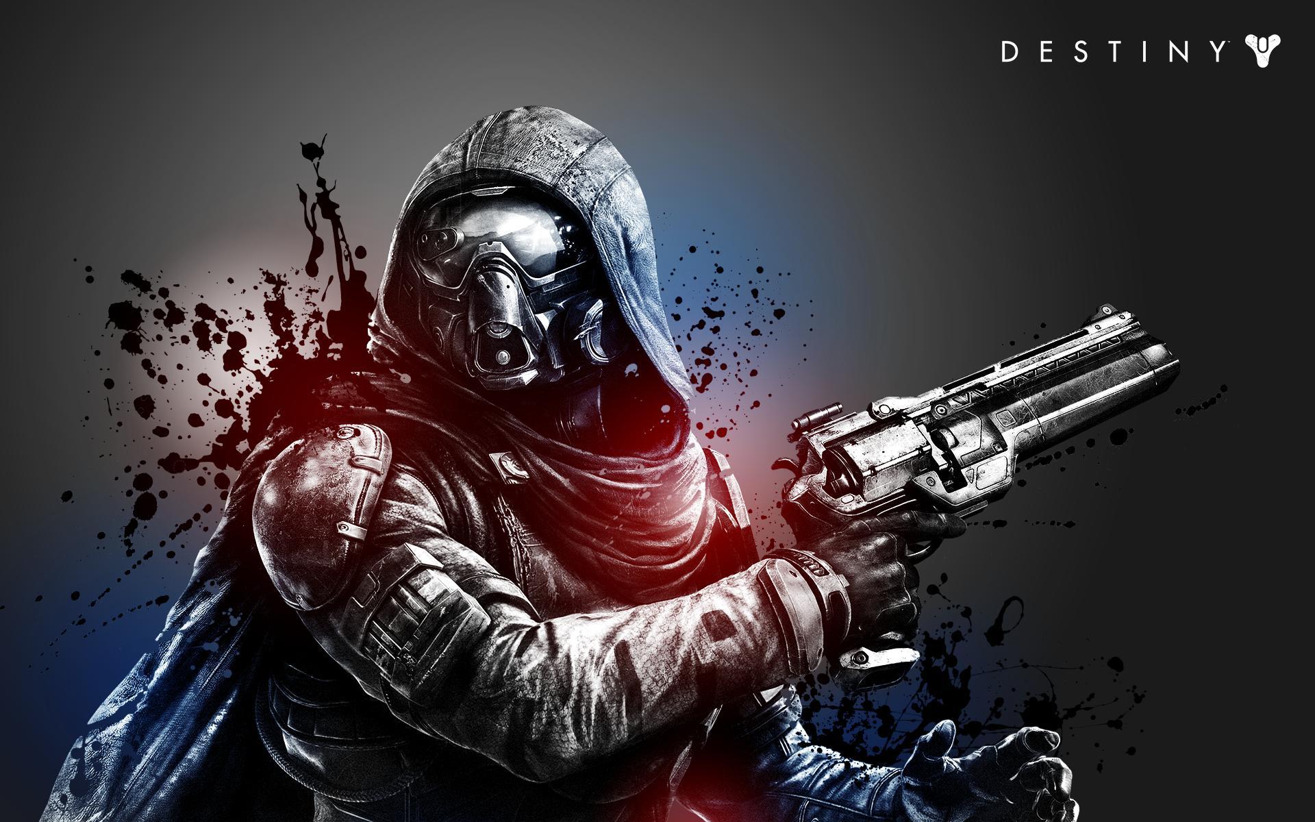 Destiny 2 Background Hd: Cool Destiny Wallpaper