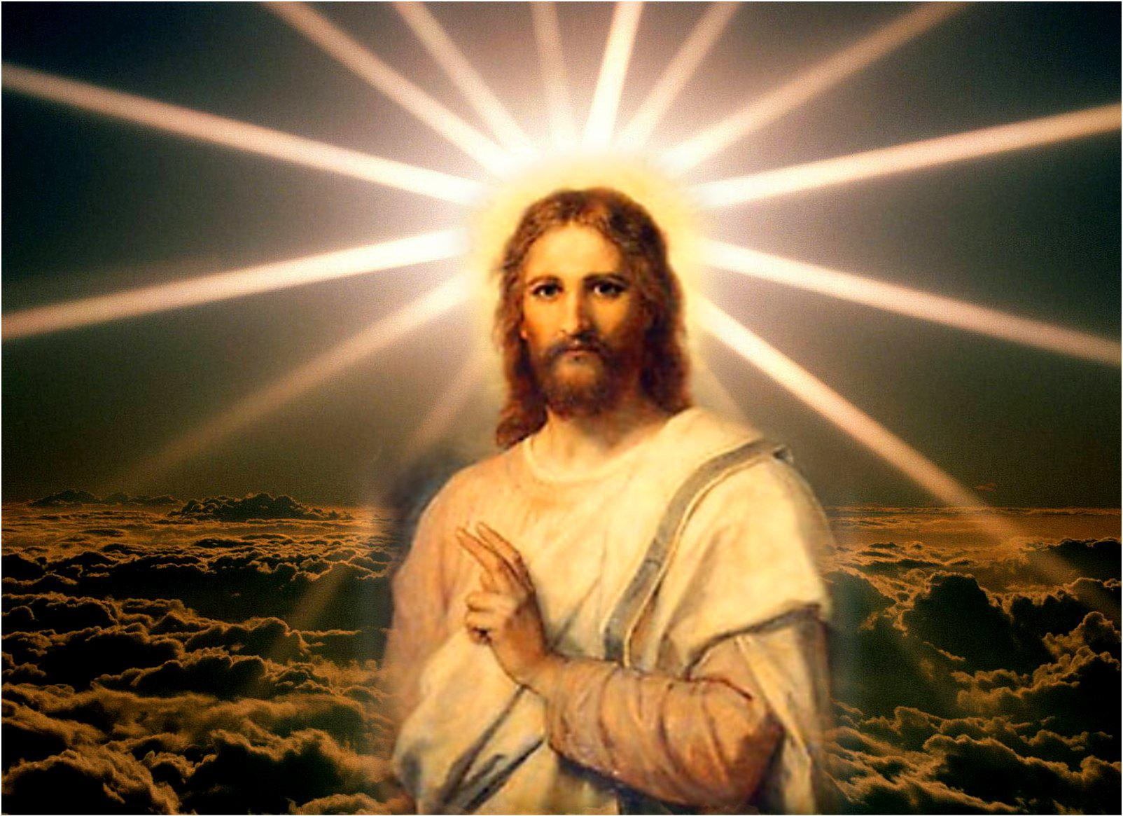 Jesus Christ Wallpapers 1604x1165