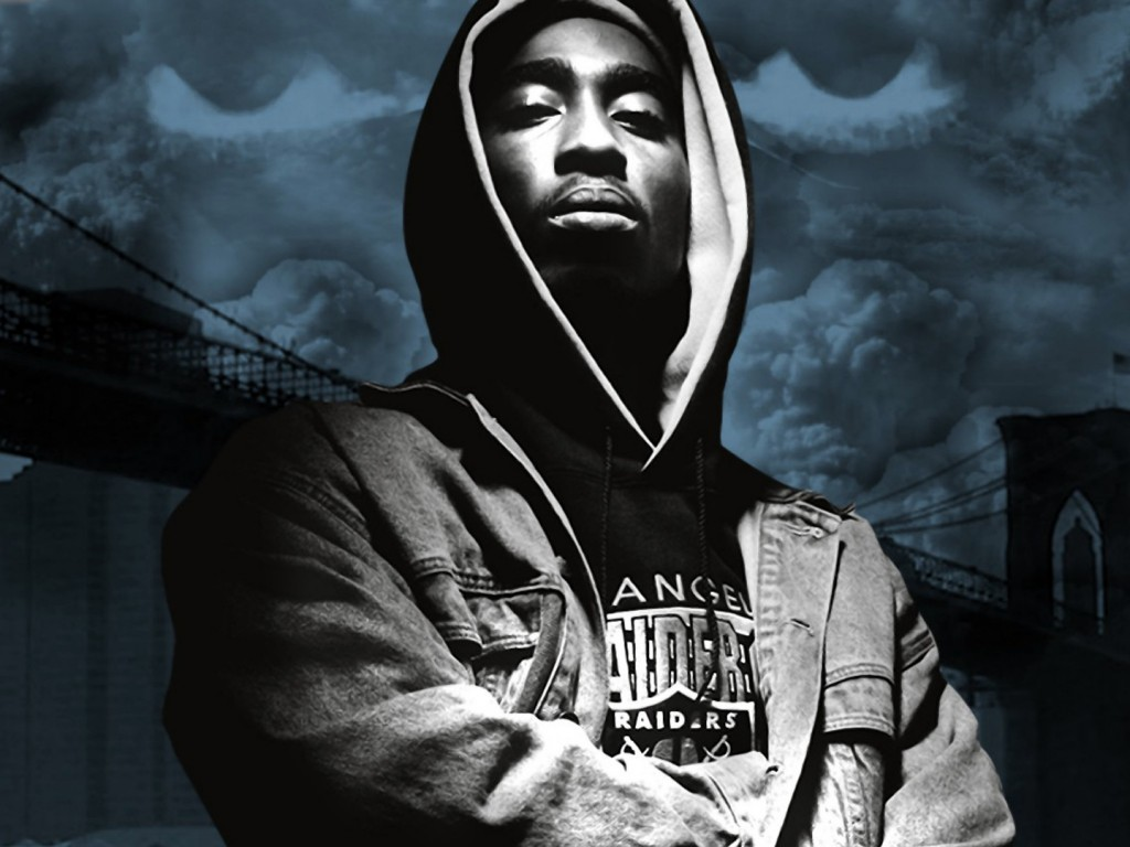 2pac Wallpaper Hd