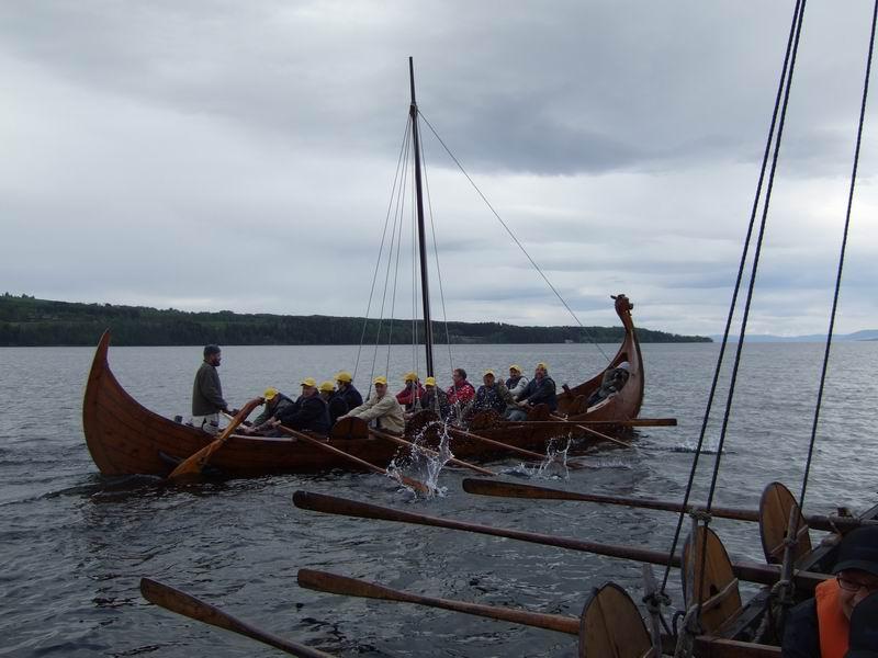 Viking Ship   Scandinavia Wallpaper 546799 800x600