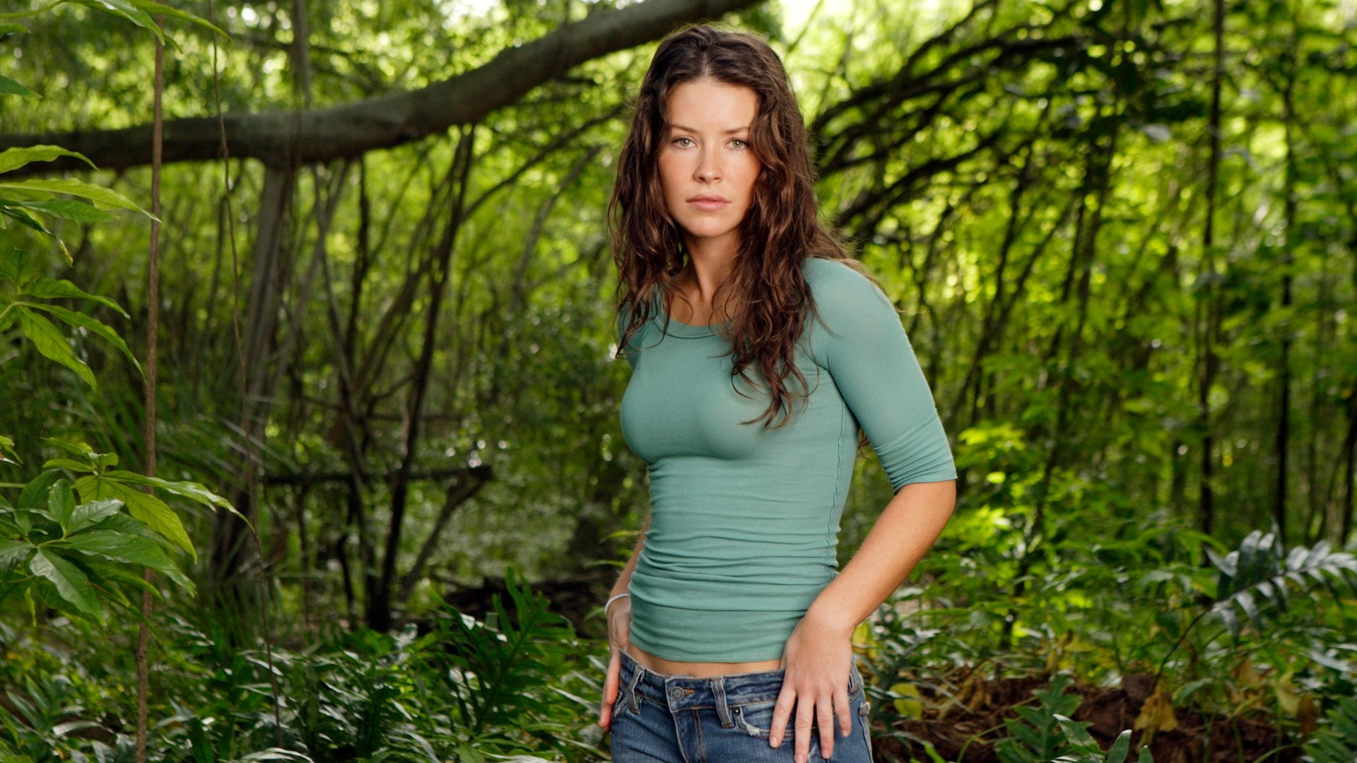 Related wallpapers from Evangeline Lilly Wallpaper 1920x1080 1920x1080