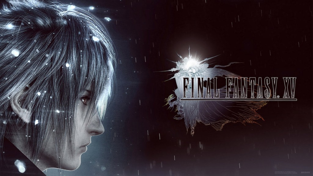 Final Fantasy Xv 4k Wallpapers: Final Fantasy XV Wallpaper