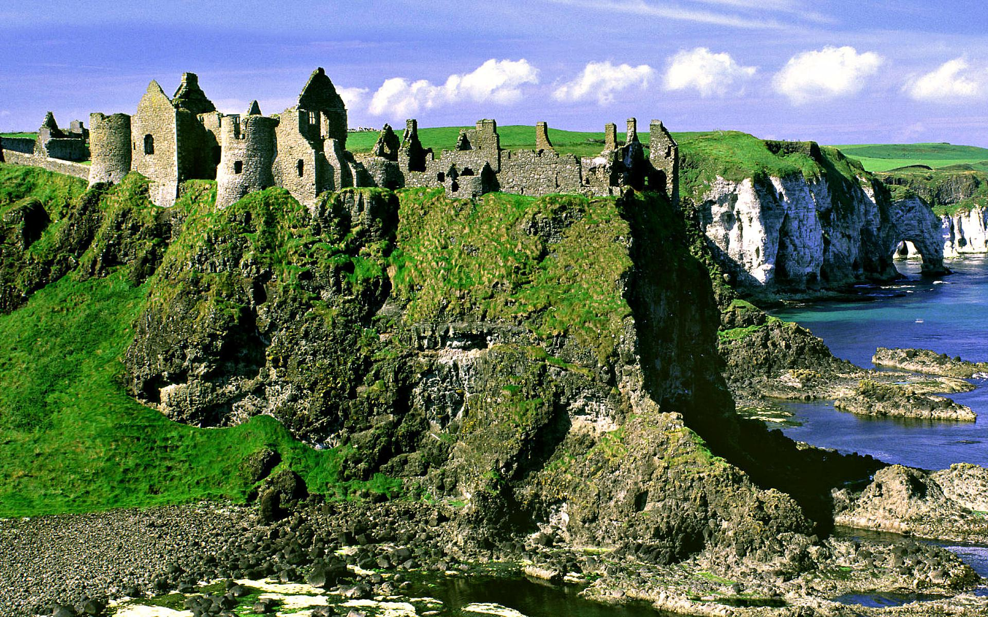 47] Northern Ireland Desktop Wallpaper on WallpaperSafari 1920x1200