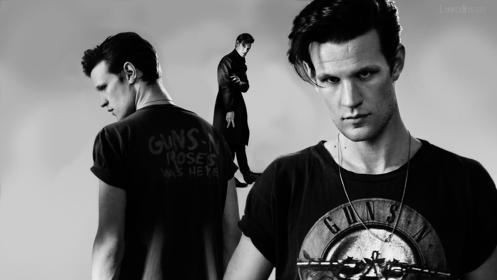 Matt Smith Wallpapers 1024x578