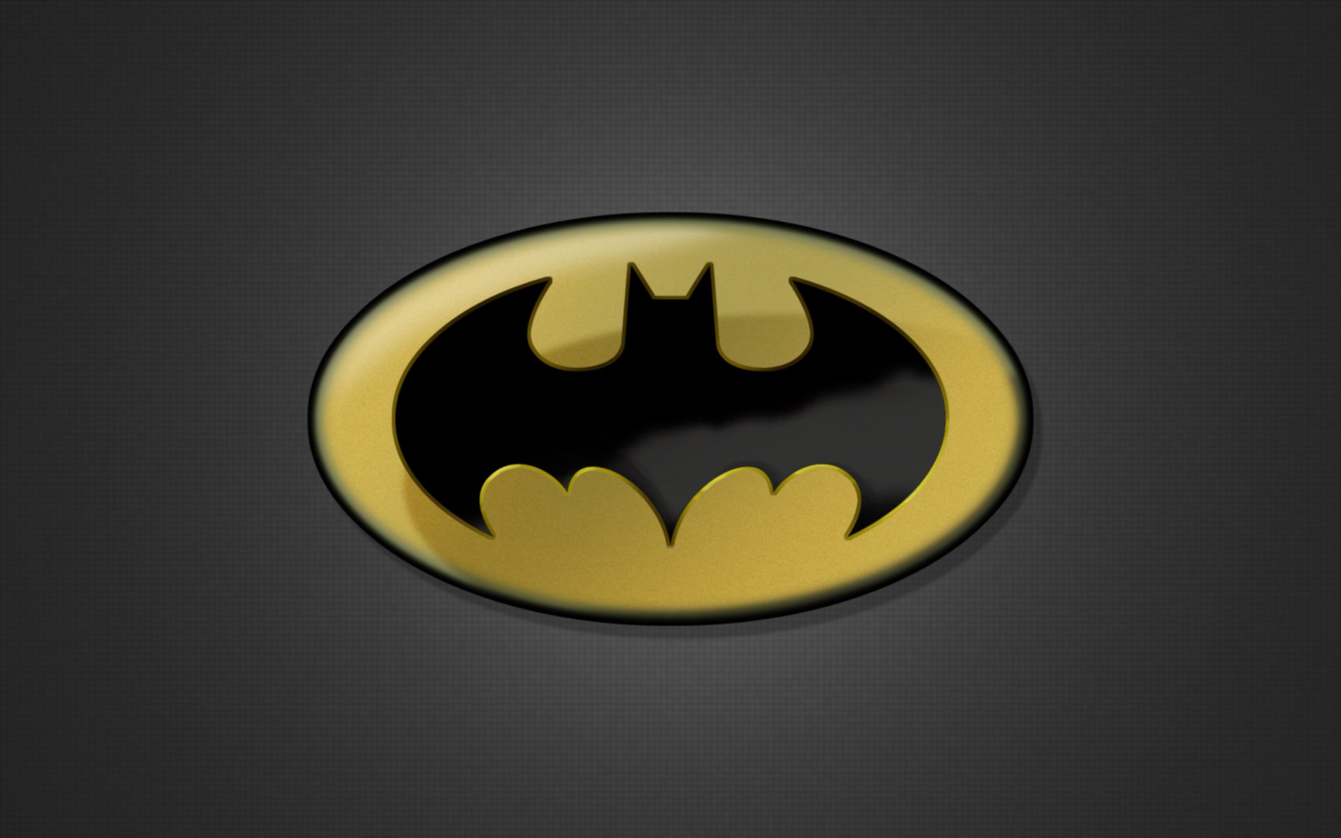 Superhero Logos 1920x1200