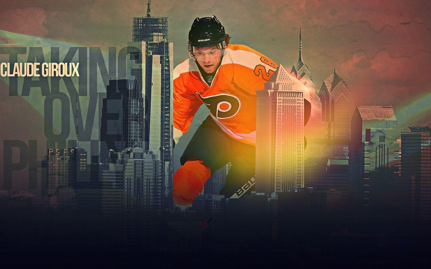 Philadelphia Flyers Desktop Wallpapers 1500x937