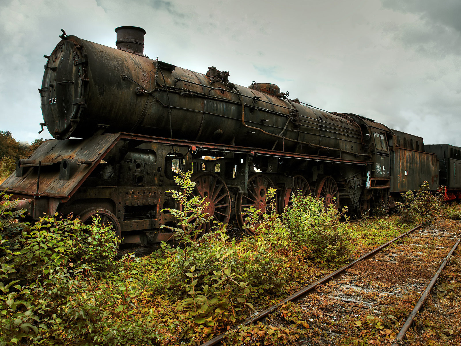 Old steam locomotive wallpapers and images   wallpapers pictures 1600x1200