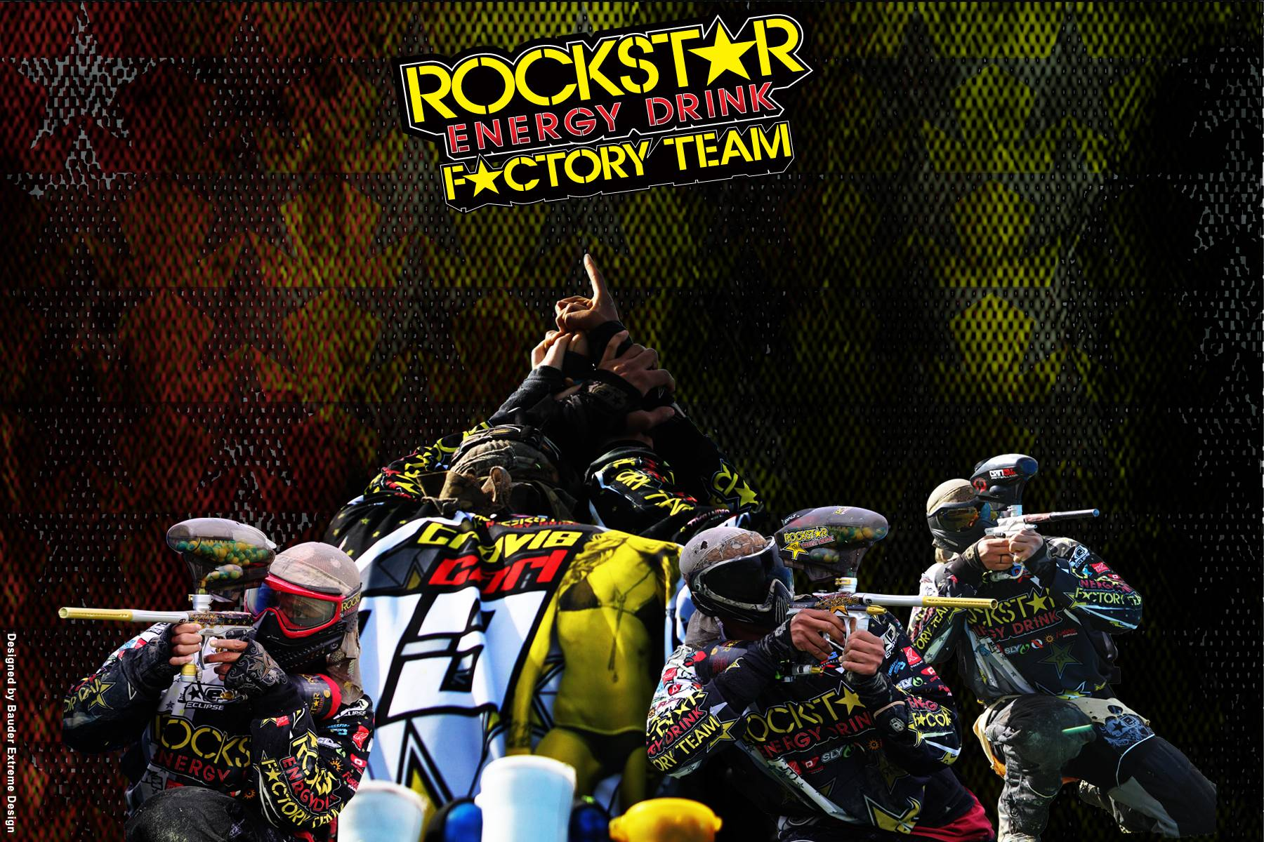 Rockstar Wallpapers 1800x1200