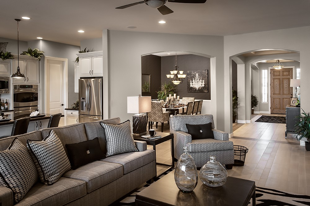 new home decor 2015 wallpaper Elegant Home Decorating Ideas 1000x665