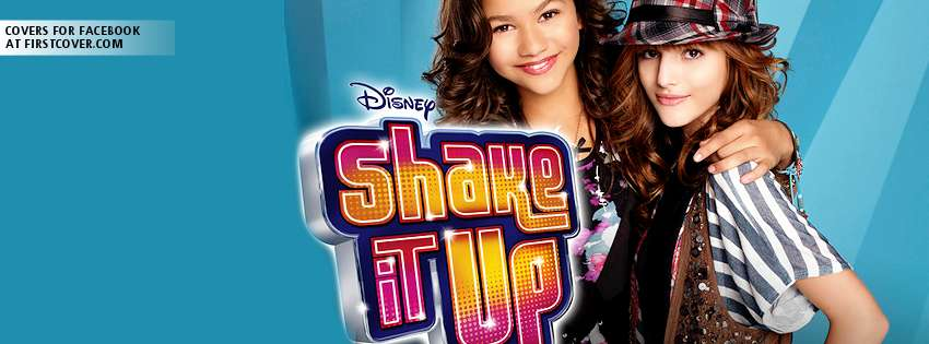 Shake It Up Cover Hd Wallpapers 850x315