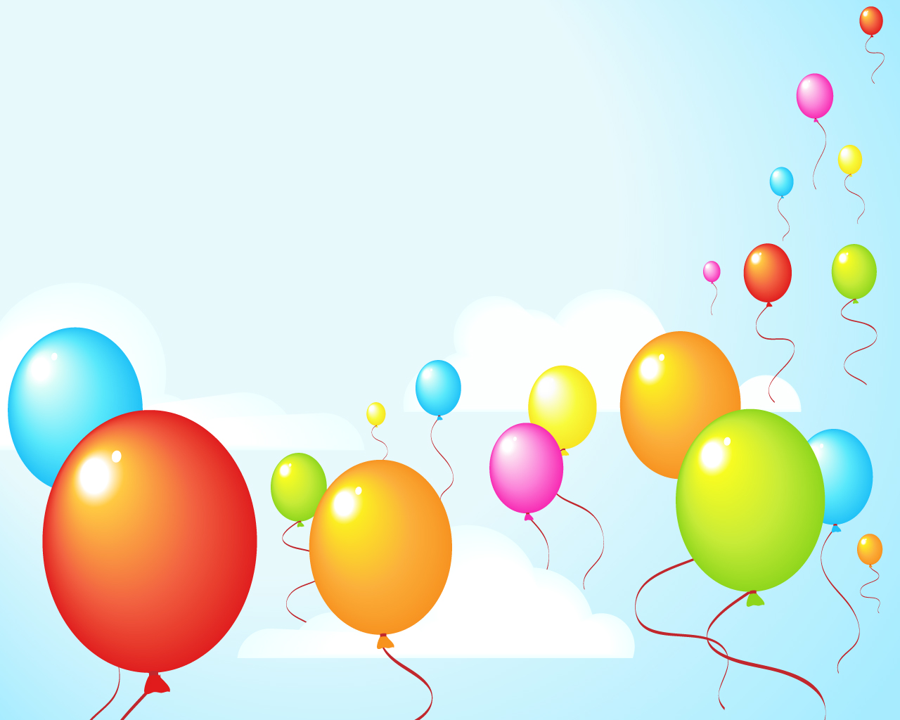 balloons wallpapers - photo #22