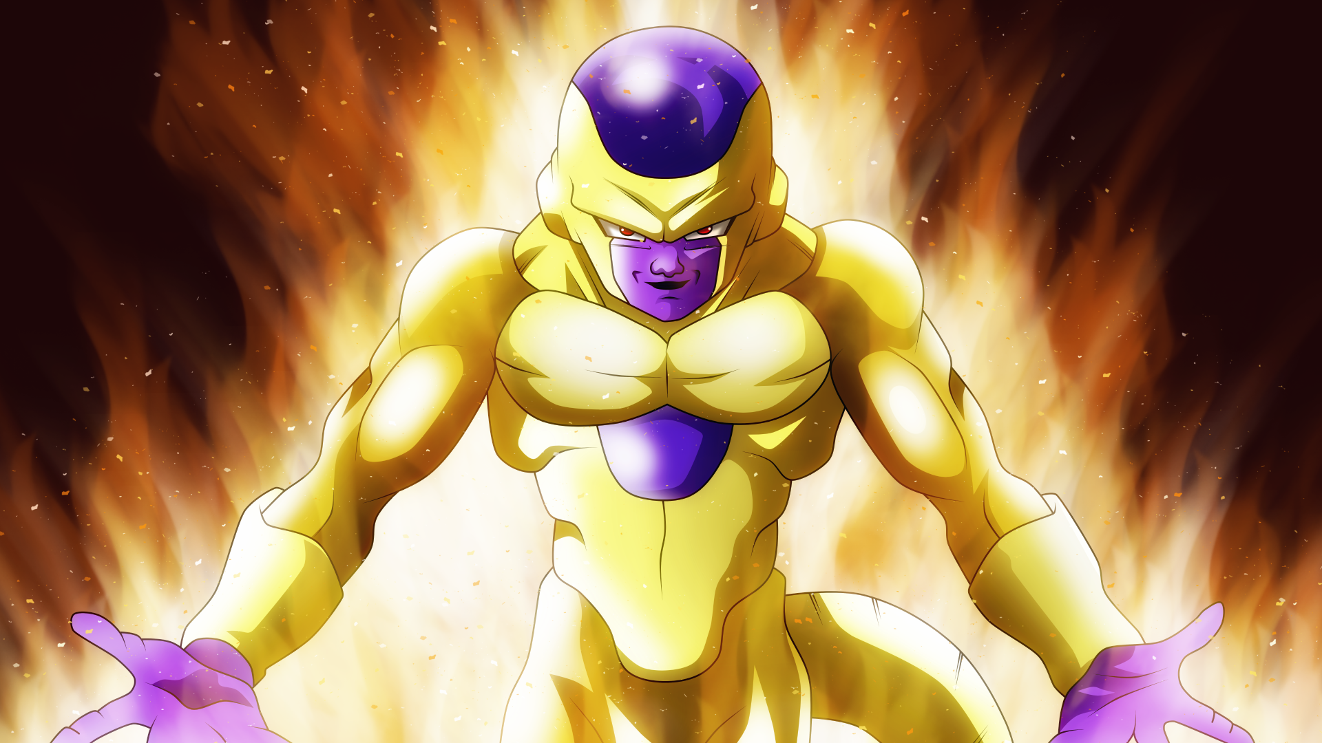 Free Download Dragon Ball Super 4k Ultra Hd Wallpaper And