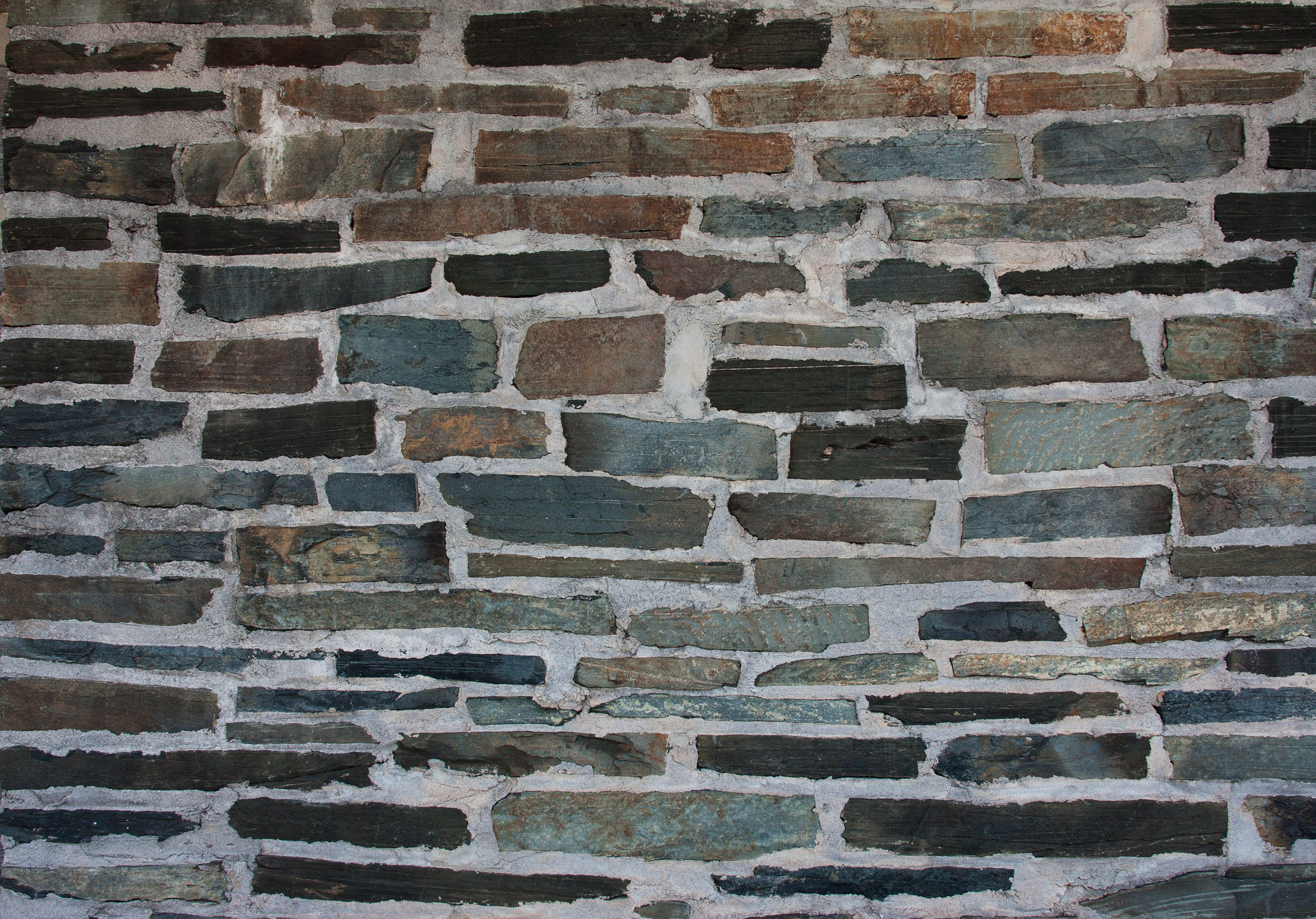Stone Wall Textures 2500x1745
