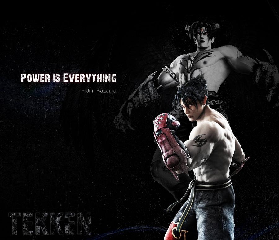 Tekken 7 Wallpaper More like this 0 comments 900x774