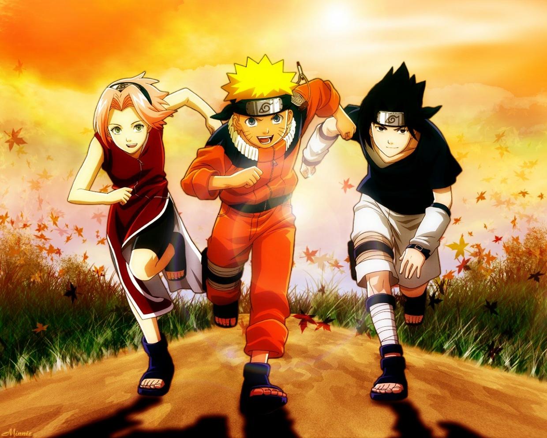 Naruto Sakura Sasuke Wallpaper Naruto Wallpaper Wallpohcom 1240x992