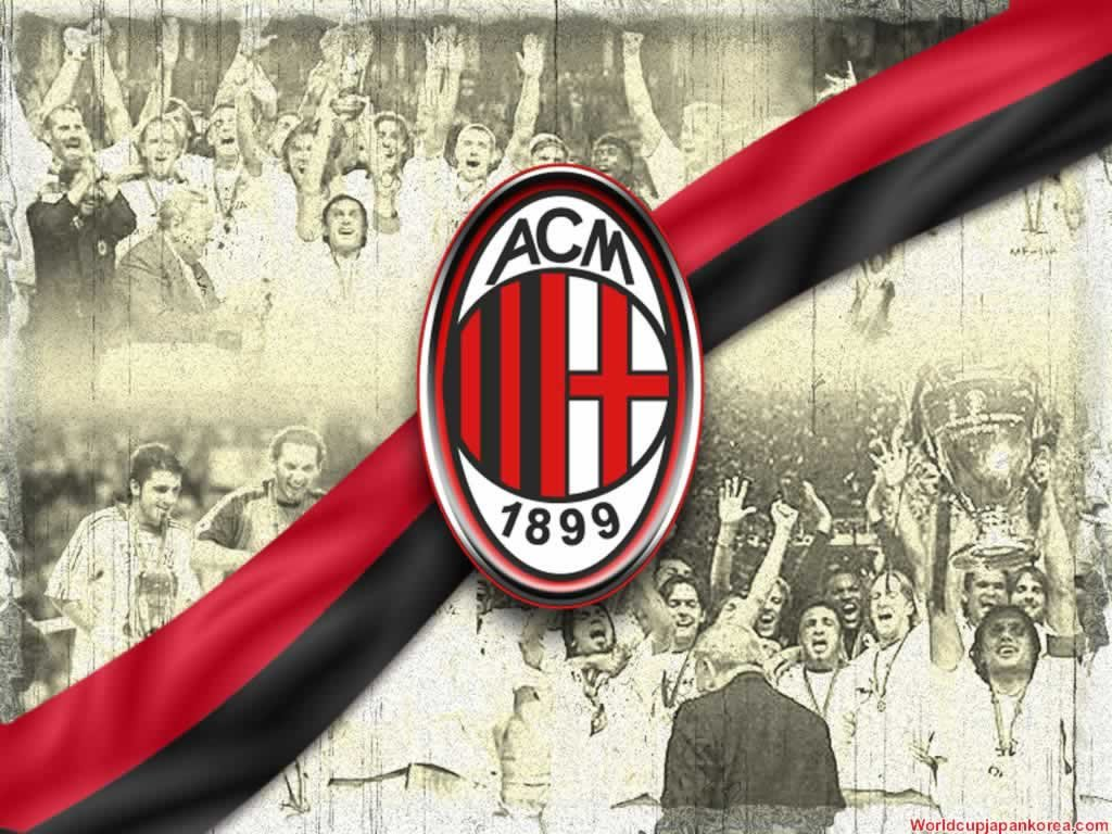 AC Milan 2013 Wallpapers HD 1024x768