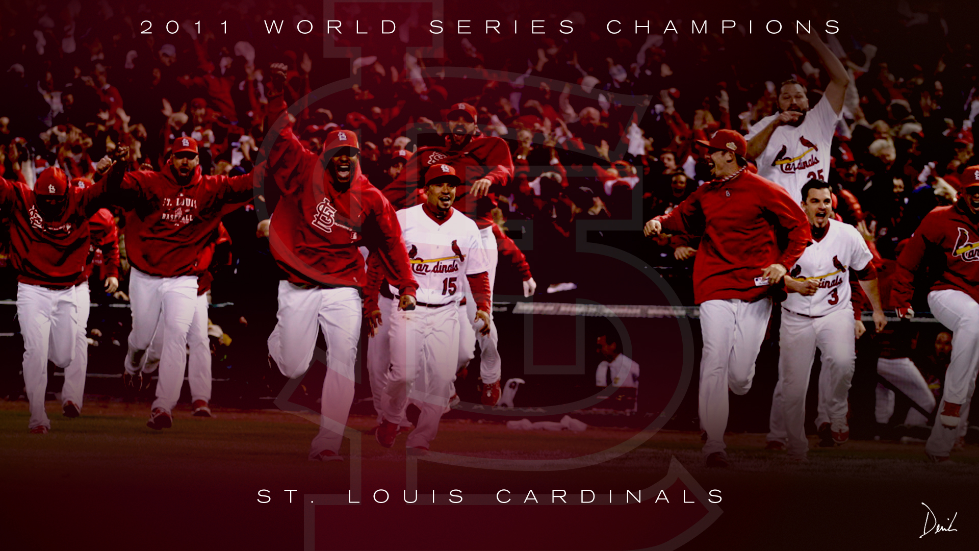 St Louis Cardinals wallpapers St Louis Cardinals background   Page 1920x1080