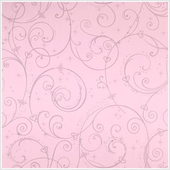 Pink Glitter Wallpaper For Walls 570x570