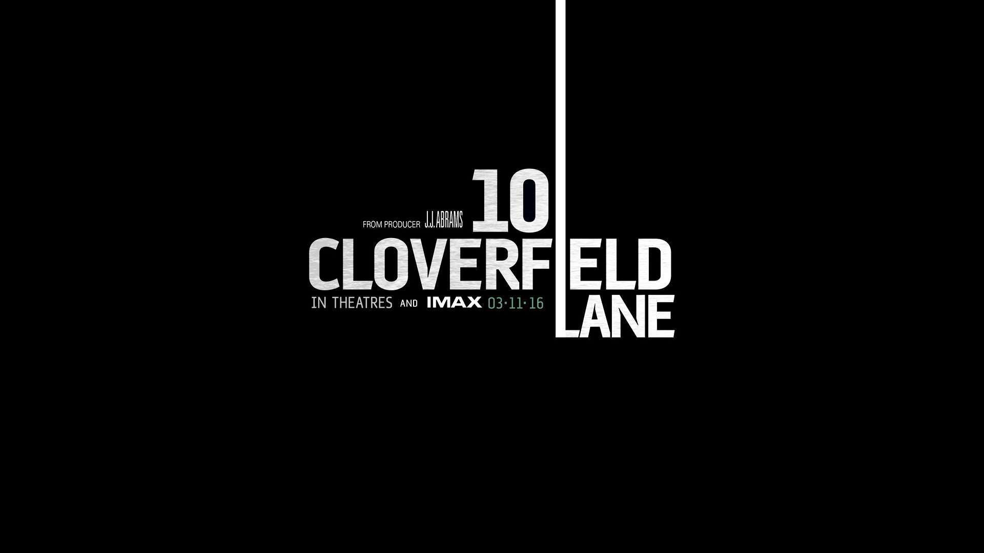 Cloverfield Lane Wallpaper   HD Wallpapers Backgrounds of Your Choice 1920x1080