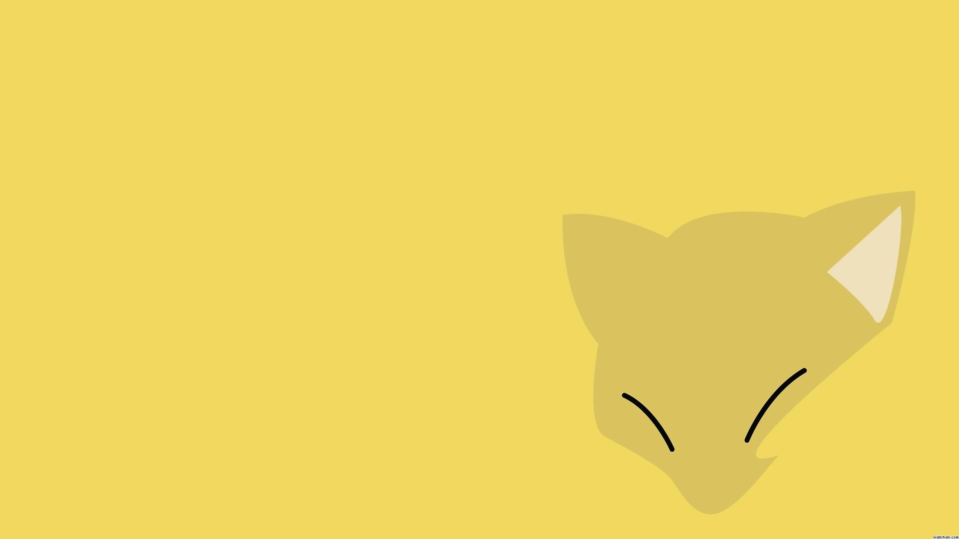 Download Wallpapers Download 960x800 pokemon abra 960x800