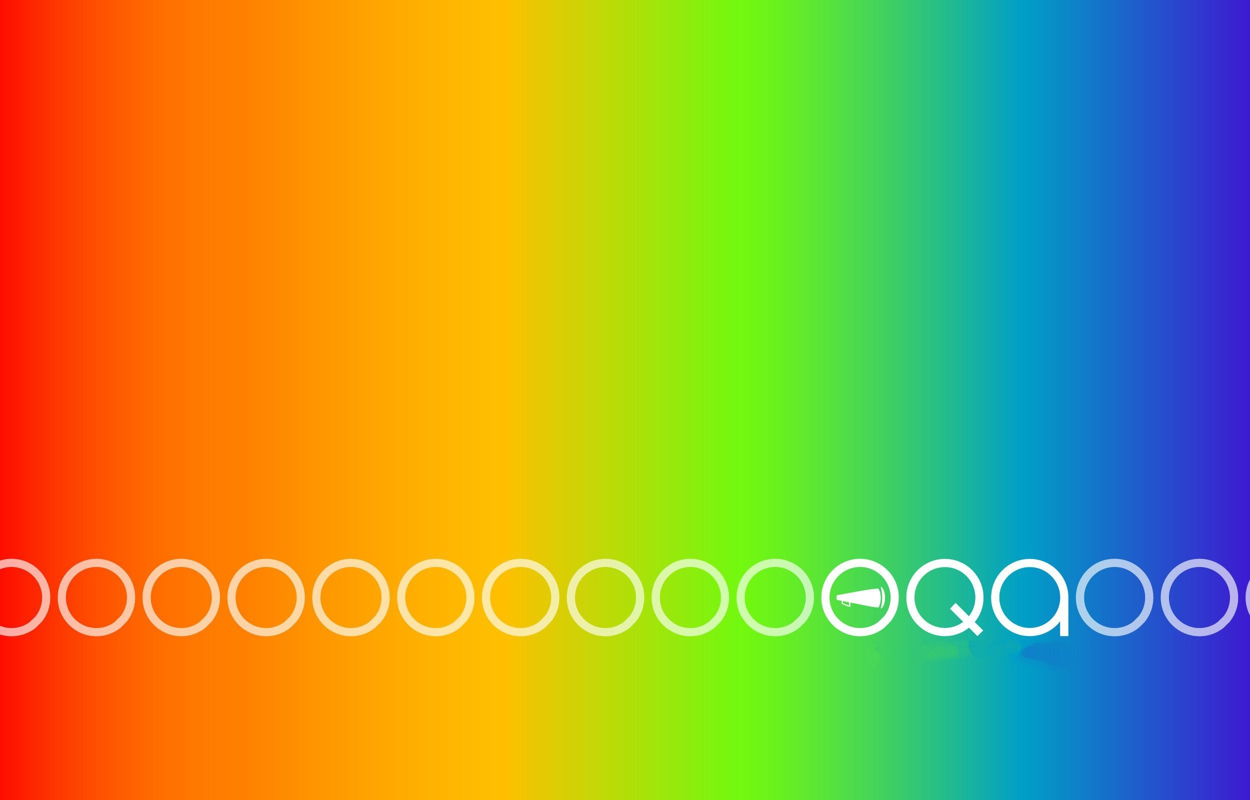 HD Gay Pride Backgrounds 2500x1600