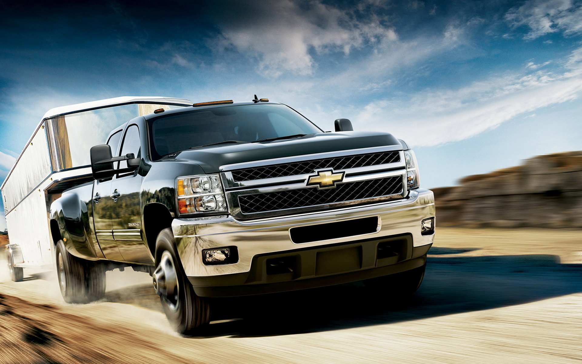 Chevrolet Silverado HD wallpapers and images   wallpapers pictures 1920x1200