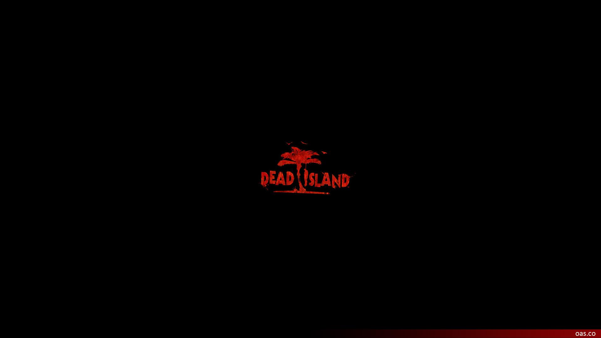 Dead Island Wallpaper Logo