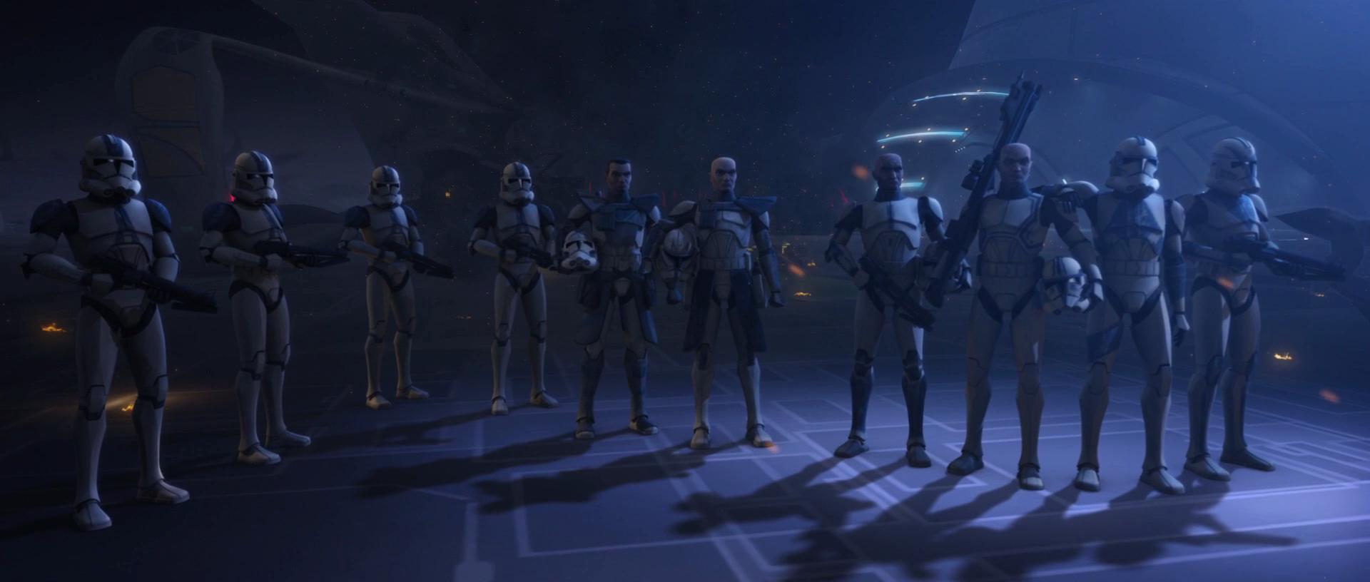 star wars clone wallpaper 501st   Google Search clones Star 1920x816