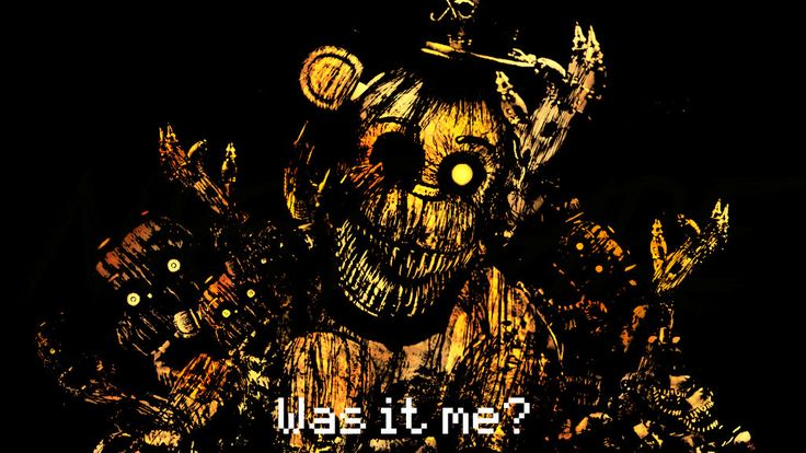 52 best images about Wall FNAF Marshall 736x414