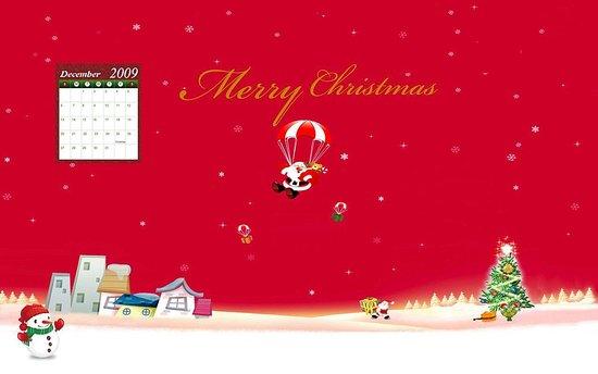 free christmas desktop wallpaper for mac 550x344