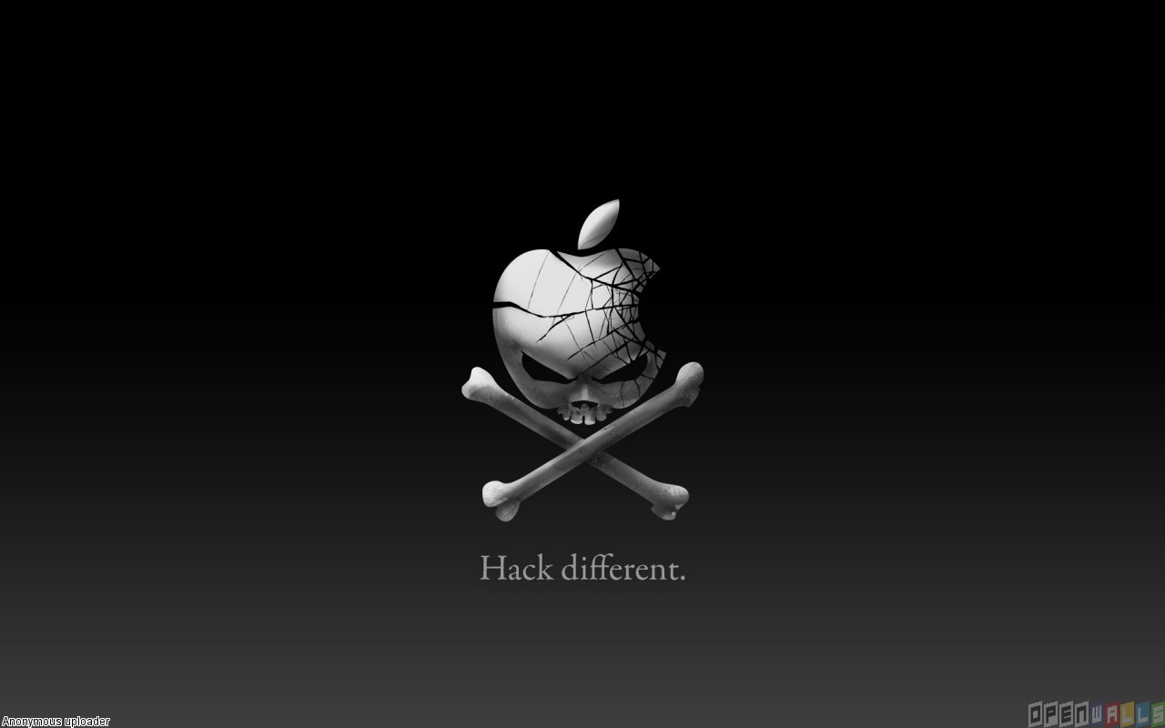 Hack different wallpaper 13587   Open Walls 1280x800