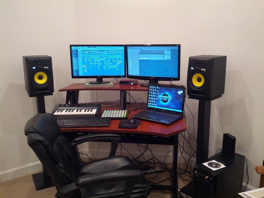 FL Studio Wallpapers and Backgrounds - WallpaperSafari