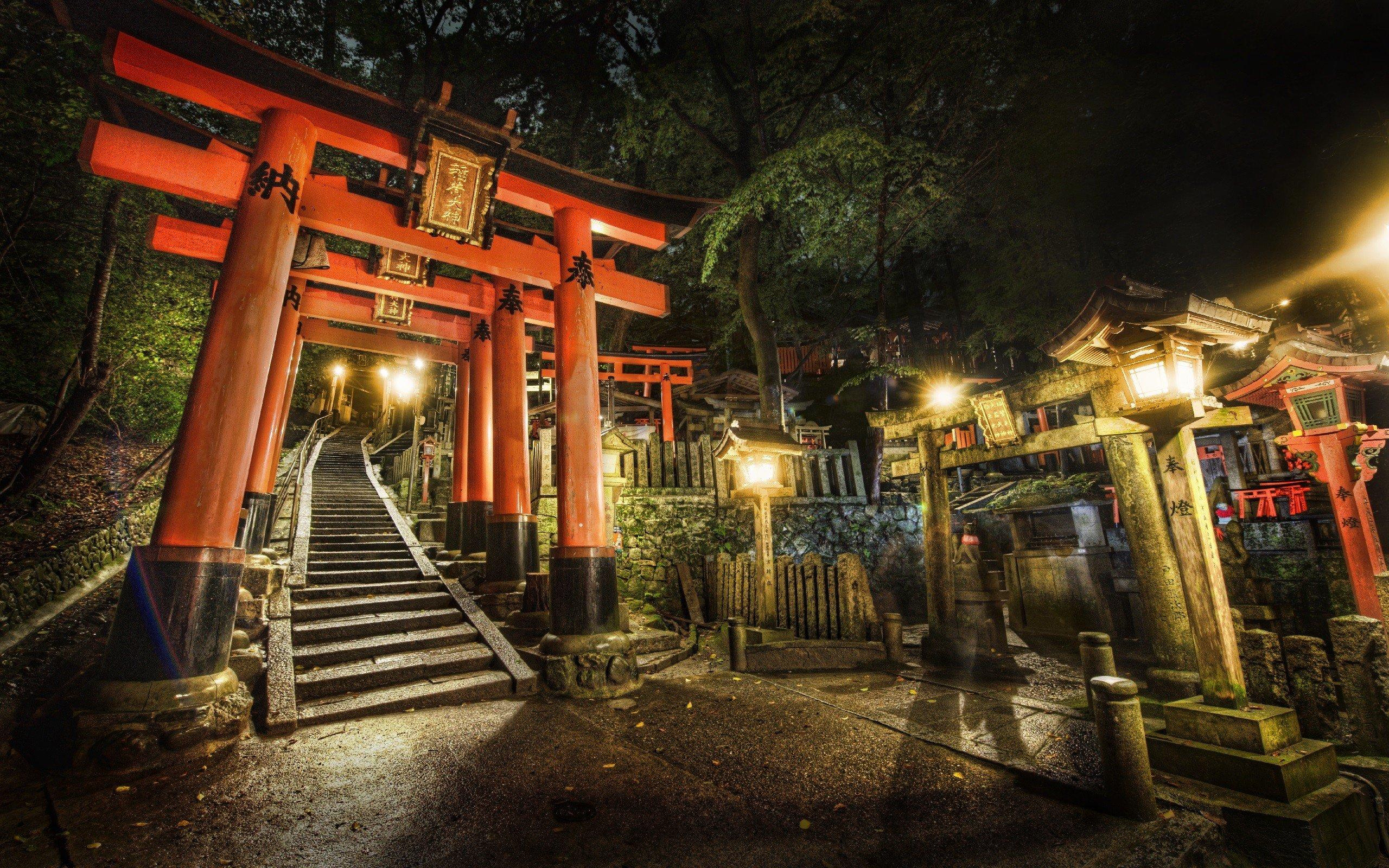 Fonds dcran Kyoto tous les wallpapers Kyoto 2560x1600