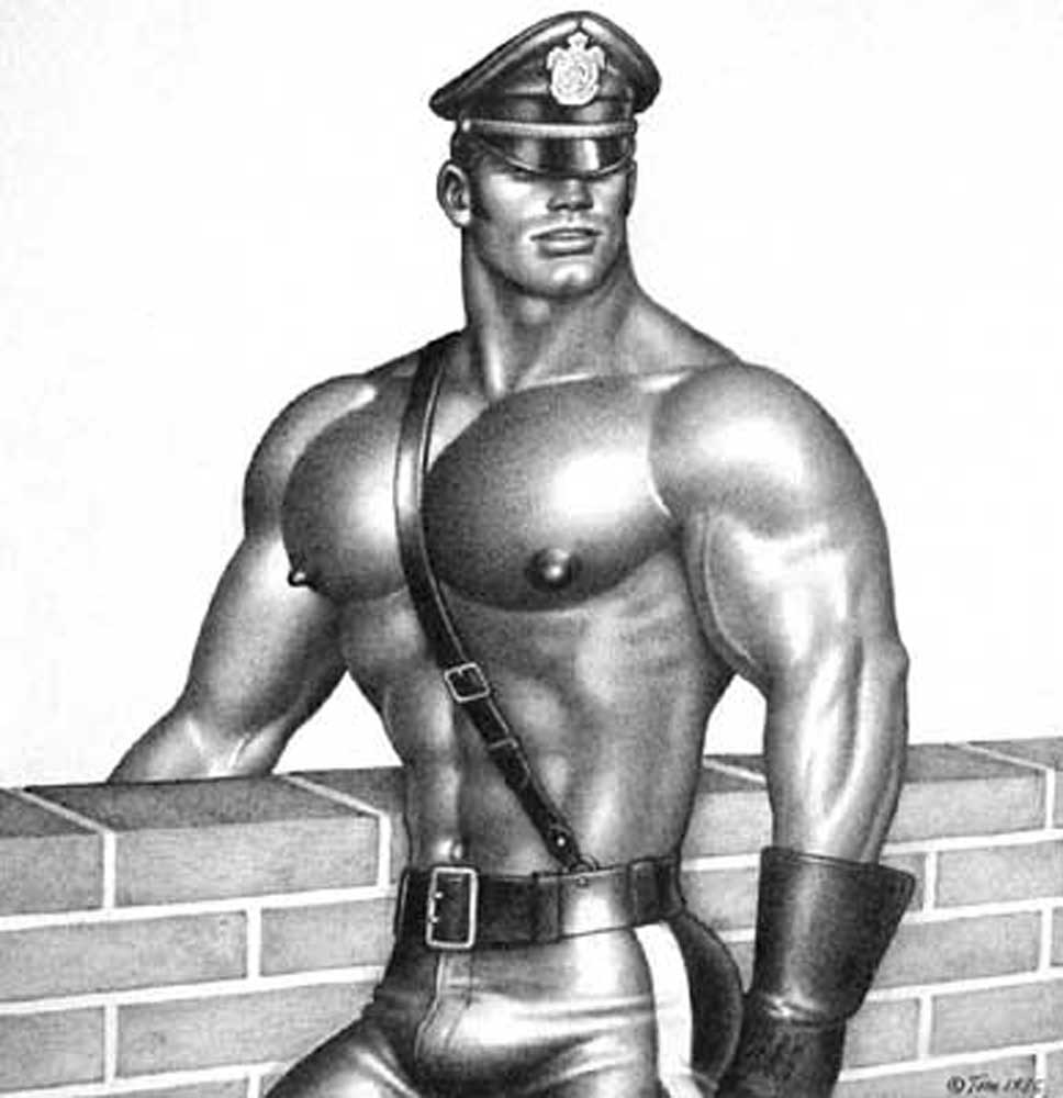 thebestarttcom Tom of finland 968x1000