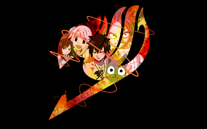 Fairy Tail images Fairy Tail Natsu Dragneel Wallpaper wallpaper photos 728x455