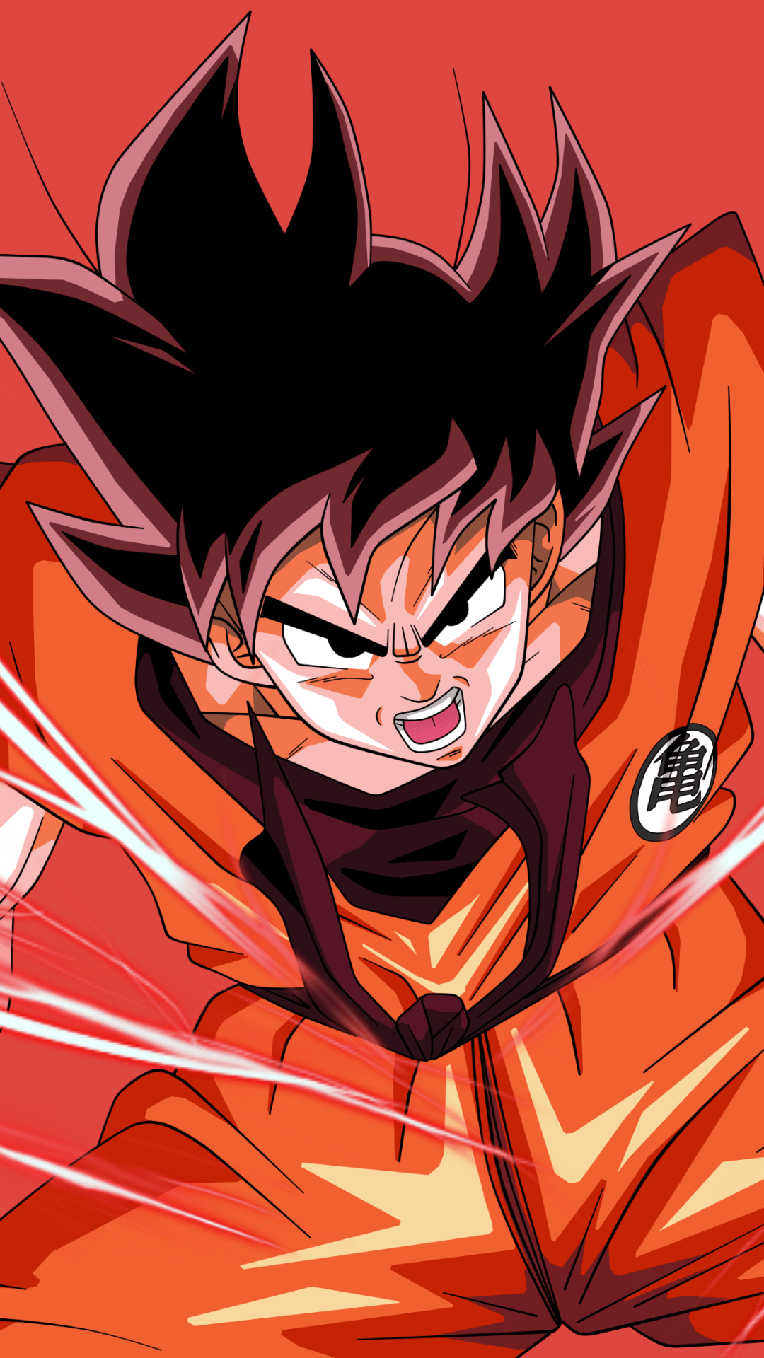 High Quality Anime Wallpaper Iphone Xr in 2020 Anime dragon ball 1080x1920