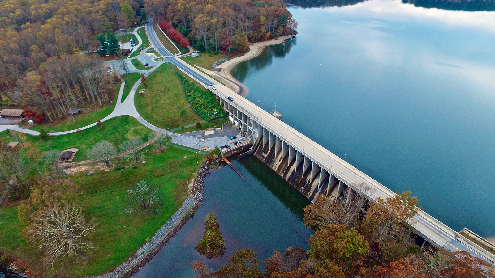 Brighton Dam Rehabilitation Project 1600x900