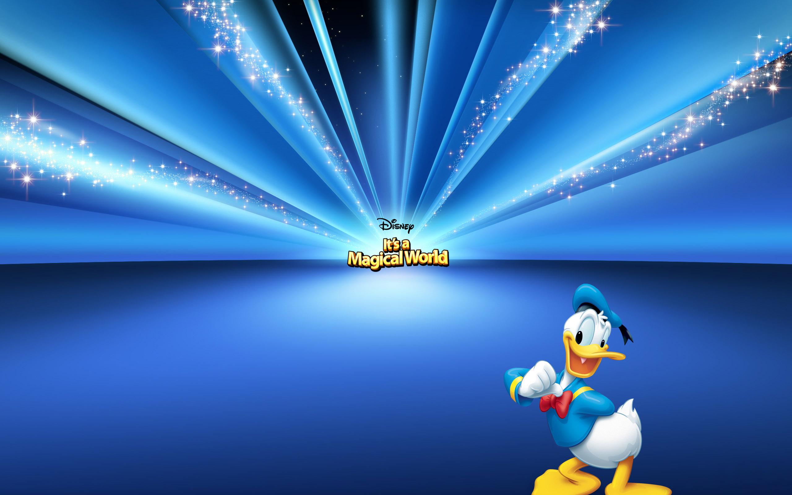 Walt Disney Wallpapers 2560x1600