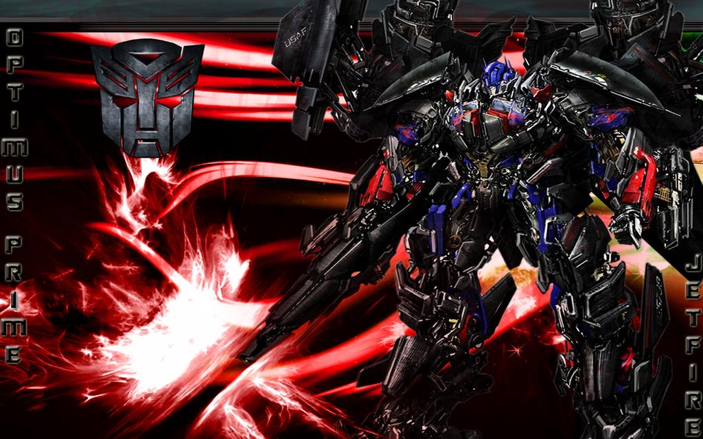 Transformers 2 wallpapers optimus prime wallpapers 1024x640