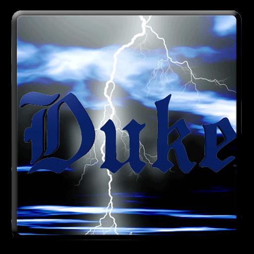 Duke Blue Devils Live Wallpaper Appstore for Android 512x512