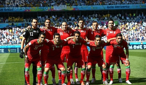 Image Gallery Fotbal Iran 600x350