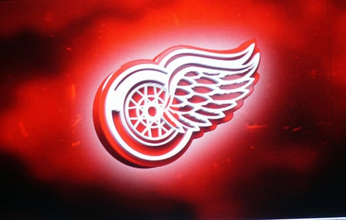 Detroit Red Wings 500x318