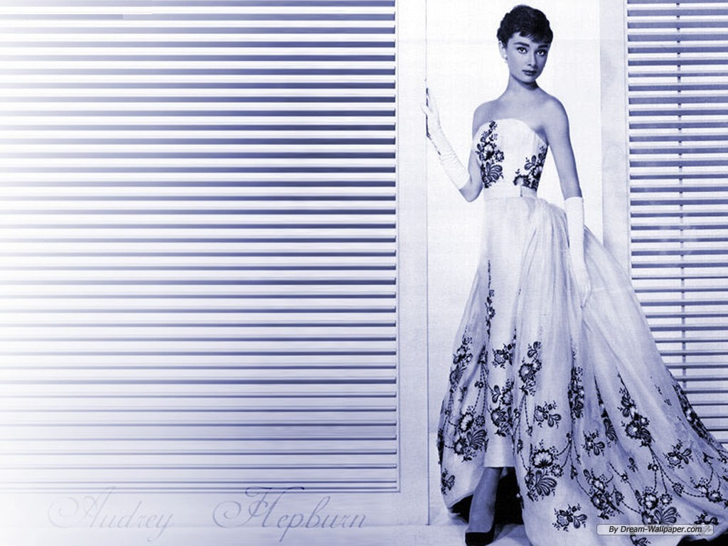 Star wallpaper   Audrey Hepburn wallpaper   1024x768 wallpaper 1024x768