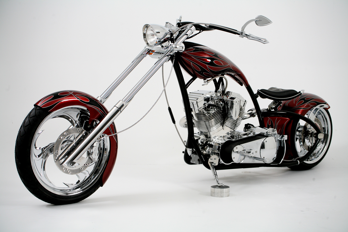Occ Wallpapers Choppers Download Wallpaper 1200x800