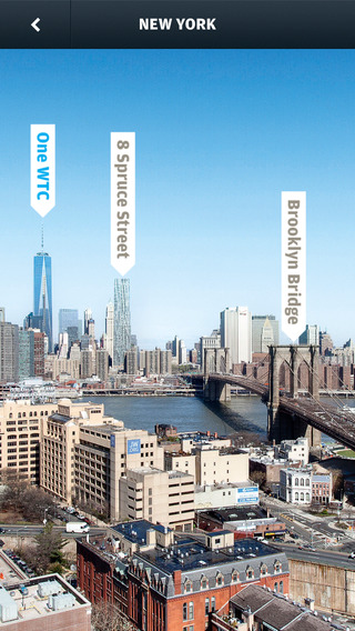 New York Wallpaper City Guide on the App Store on iTunes 320x568